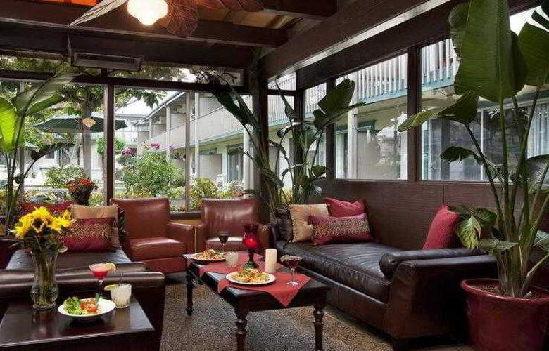 Best Western Plus Encina Lodge & Suites - Hotel - 5