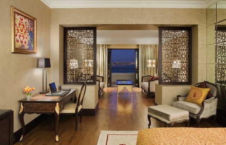 Jumeirah Zabeel Saray - Room - 16