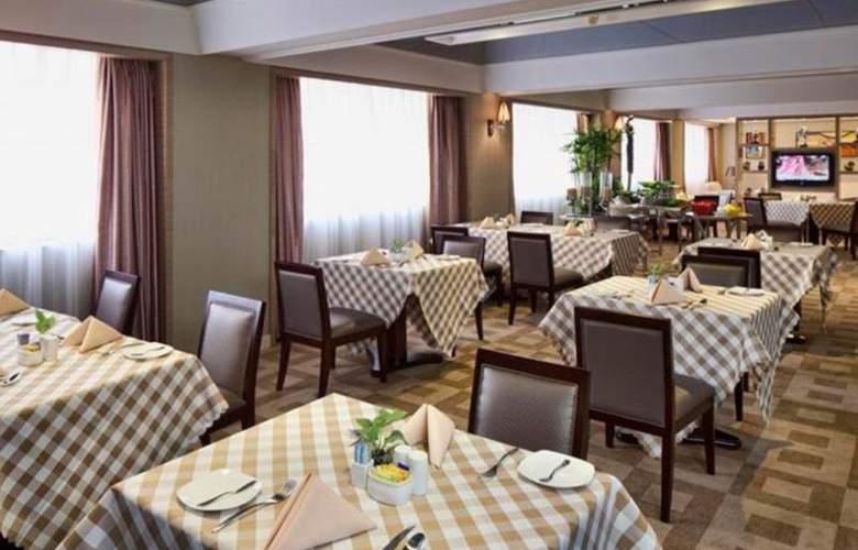 Grand Skylight - Restaurant - 11
