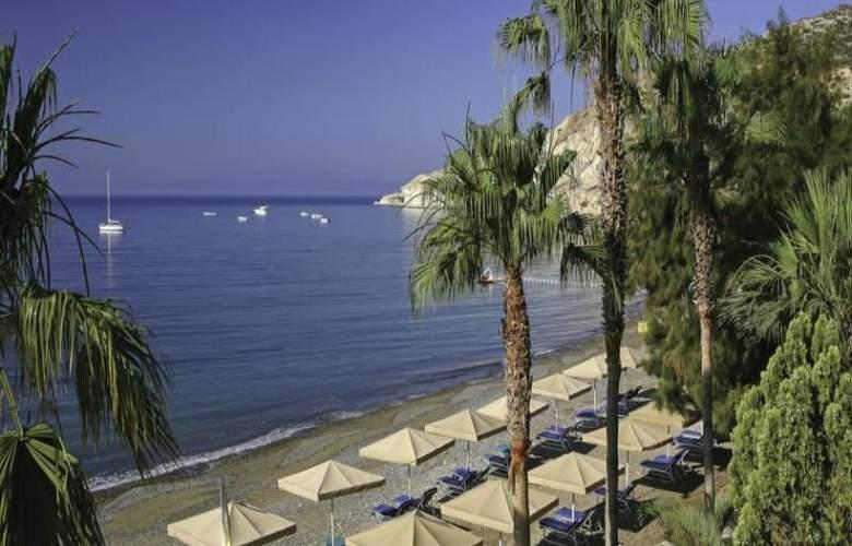 Columbia Beach Hotel - Hotel - 8