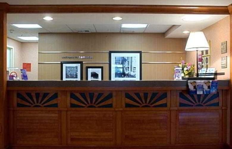 Hampton Inn Ft. Lauderdale Commercial Blvd - General - 13