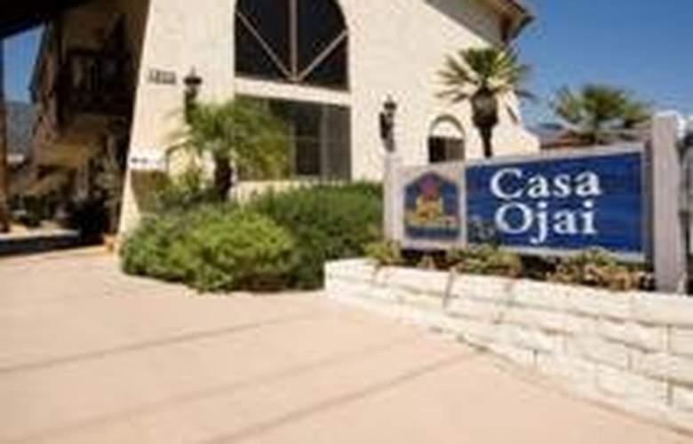Casa Ojai Inn - General - 1
