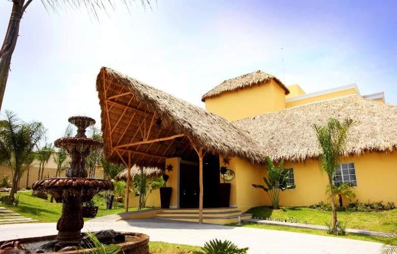 Hotel Zar Colima - Hotel - 7