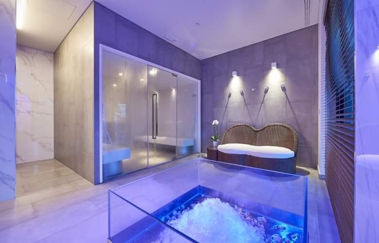 Cascade Wellness & Lifestyle Resort - Spa - 26