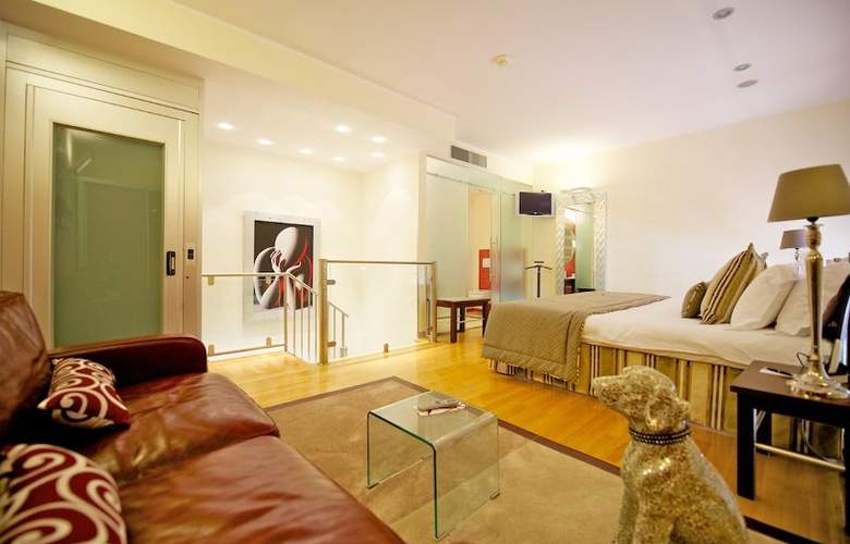 La Griffe Roma Mgallery Collection - Room - 7