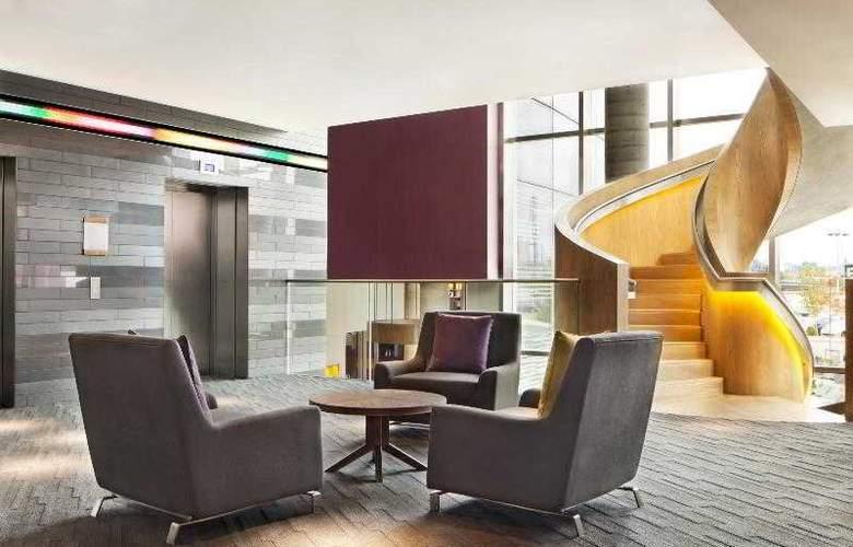 Aloft London Excel - Hotel - 17