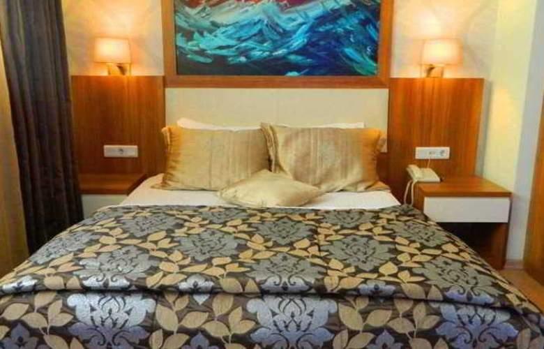 Seven Hotel Apartments - Room - 6