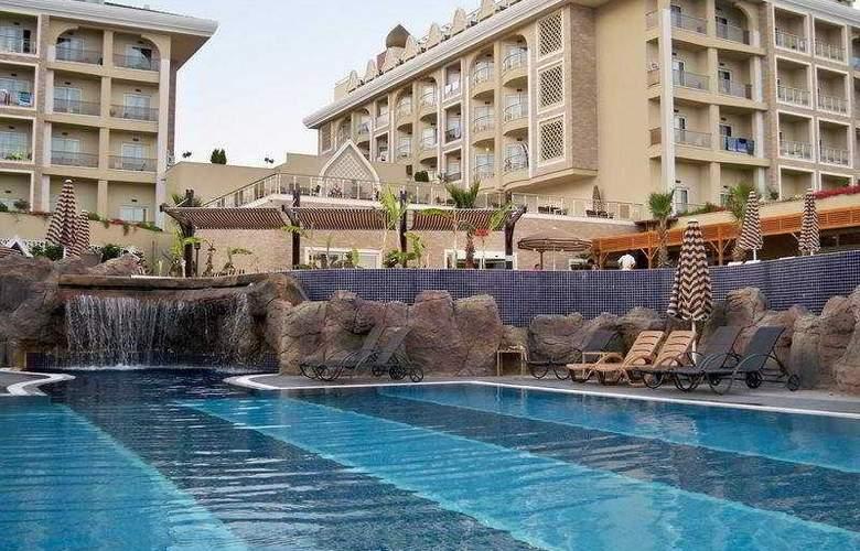 Adalya Resort Spa Hotel - Pool - 6