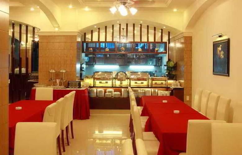 Palm Beach Hotel Nha Trang - Restaurant - 18