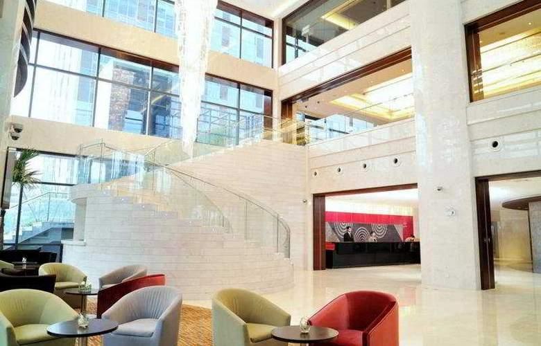 Eaton Luxe Nanqiao - Hotel - 0