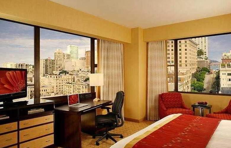 San Francisco Marriott Union Square - Hotel - 24