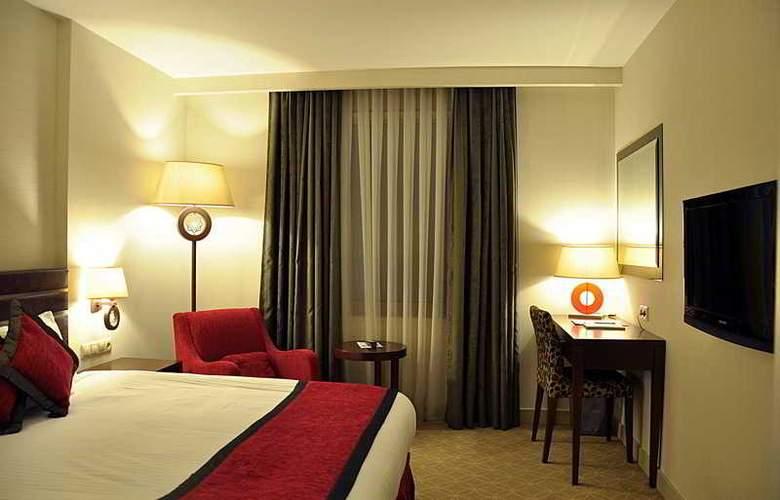 Niza Park Otel - Room - 3