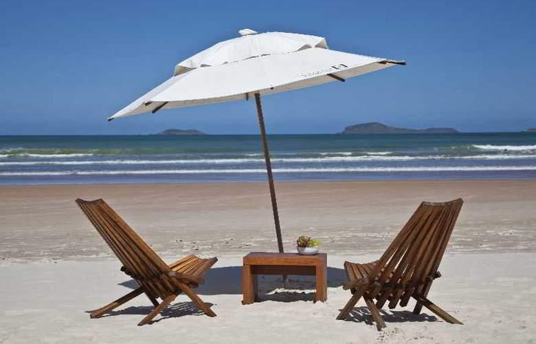 Serena Buzios Hotel - Beach - 31
