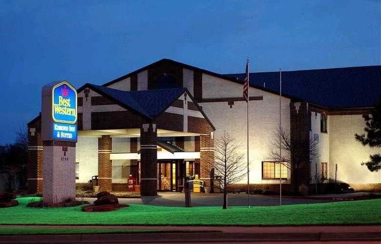 Best Western Edmond Inn & Suites - Hotel - 9