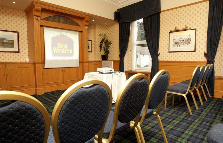 Best Western Invercarse - Conference - 122