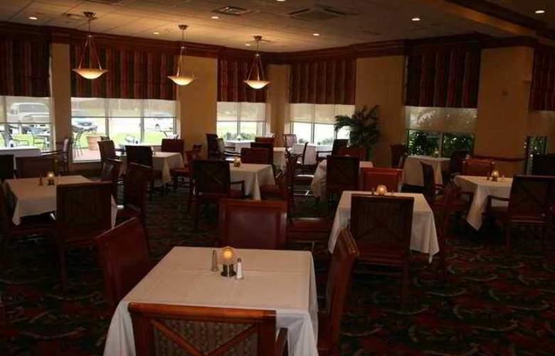 Hilton Garden Inn Lafayette- Cajundome - Hotel - 4