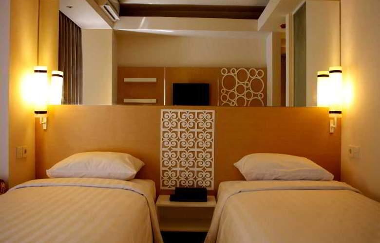 The Alea Hotel - Room - 17