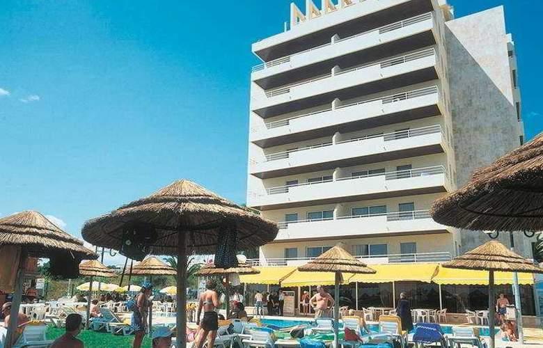 Interpass Vauhotel Apartamentos - Hotel - 0