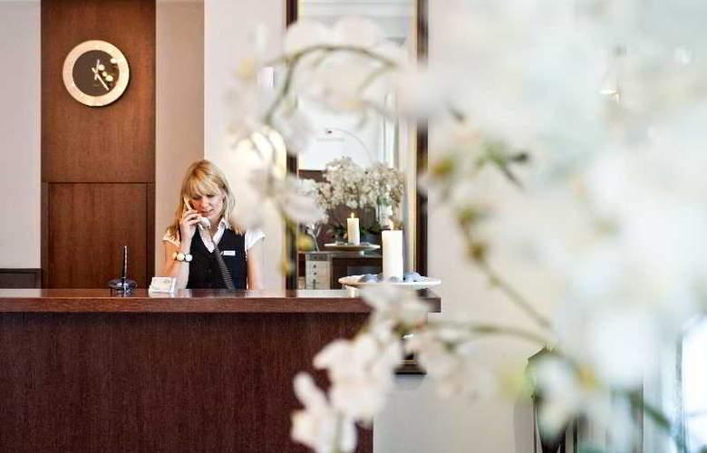 Von Stackelberg Hotel Tallinn - General - 15