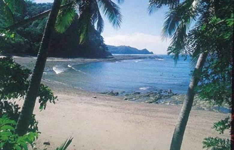 Villa Caletas - Beach - 18