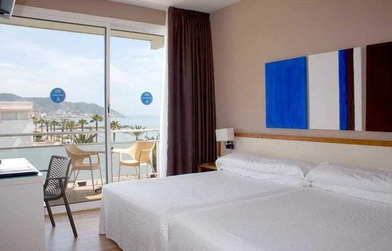Best Western Hotel Subur Maritim - Hotel - 11