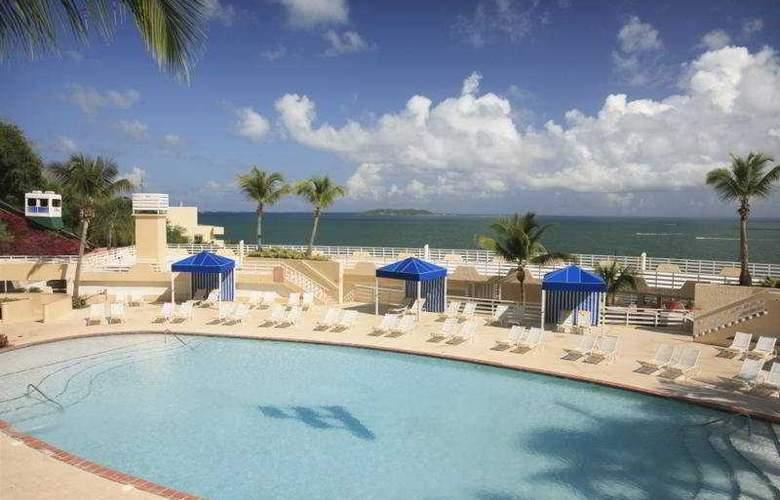 El Conquistador - Waldorf Astoria Resort - Pool - 4