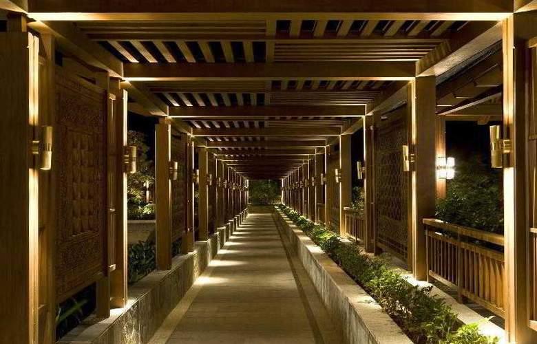 Le Meridien Shimei Bay Beach - Hotel - 24