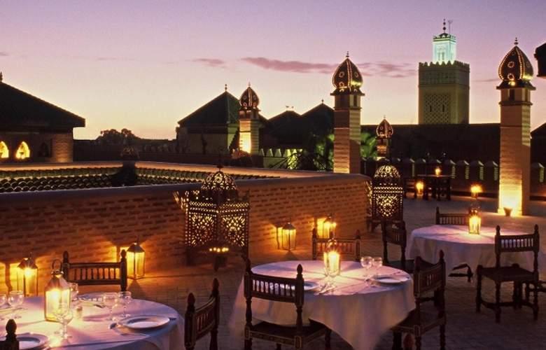 La Sultana Marrakech - Restaurant - 3