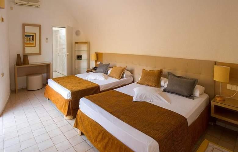 VIK Suite Hotel Risco del Gato - Room - 19