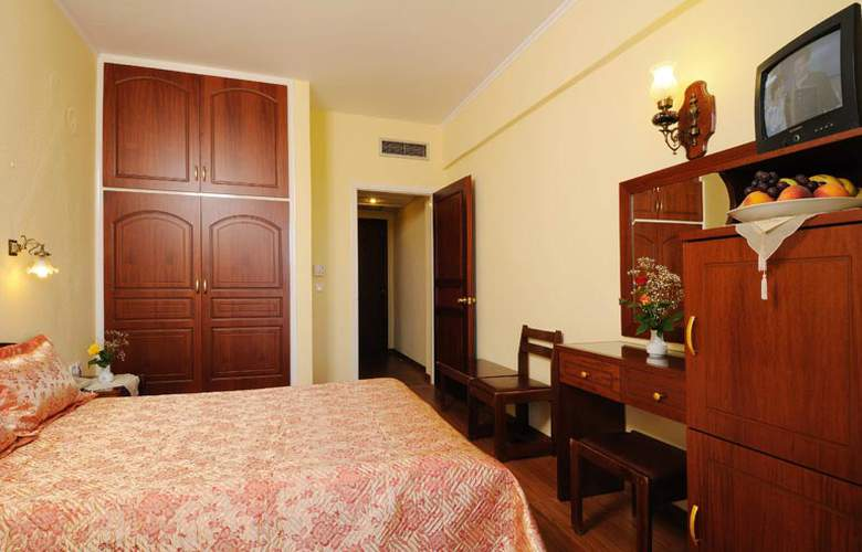 Sunset Corfu - Room - 5