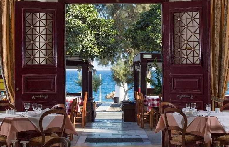 Veggera Hotel - Restaurant - 17