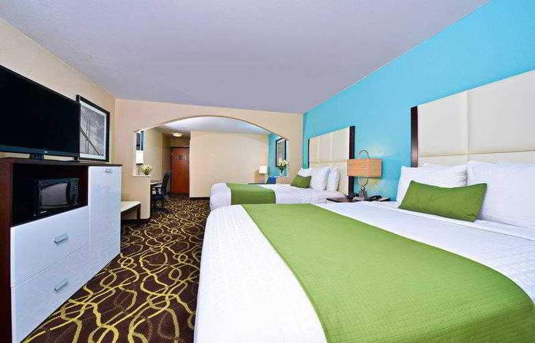 Best Western Bradbury Suites - Hotel - 30