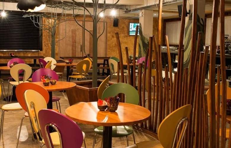 Temple Bar Inn - Bar - 2