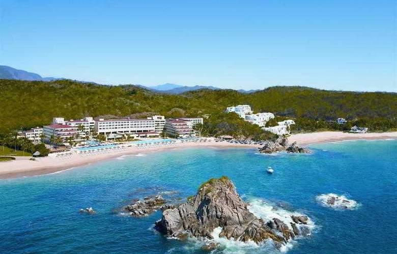 Dreams Huatulco Resort & Spa All Inclusive - Hotel - 11