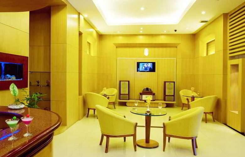 Elios Hotel - Bar - 2