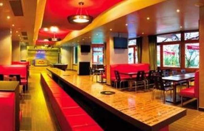 Plus Florence - Restaurant - 3