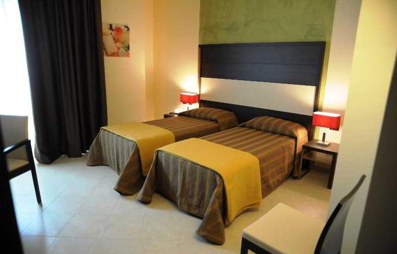 Viola Palace Hotel - Room - 9