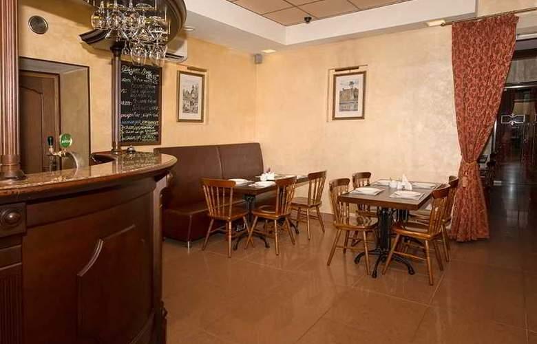 Dynasty - Restaurant - 21