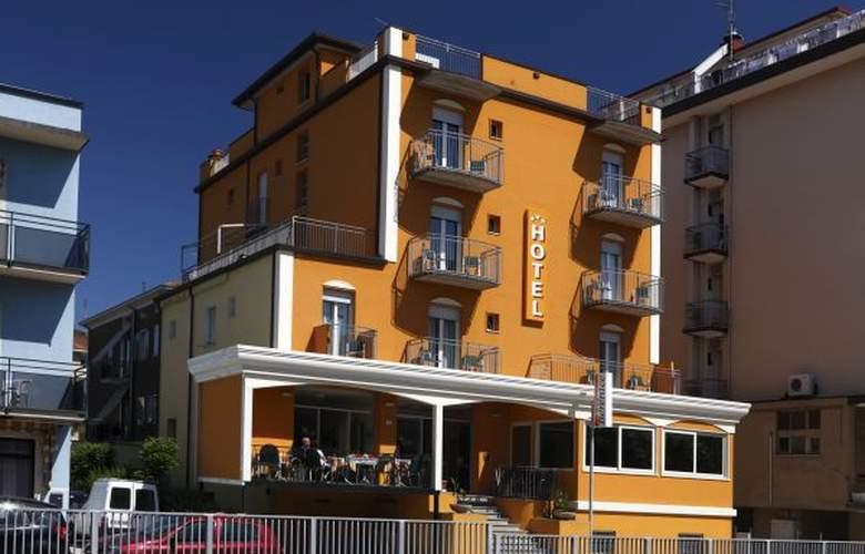 Berenice - Hotel - 0