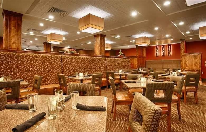 Best Western Ivy Inn & Suites - Hotel - 4