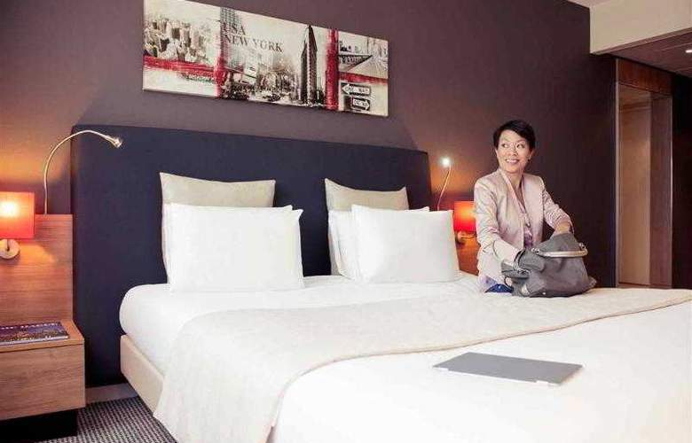 Mercure Den Haag Central - Hotel - 26