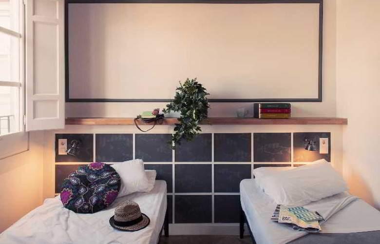 Casa Gracia Barcelona Hostel - Room - 47