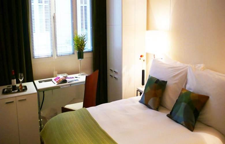 Intercontinental Paris - Avenue Marceau - Room - 5