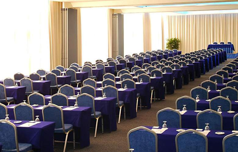 Meliá Benidorm - Conference - 29