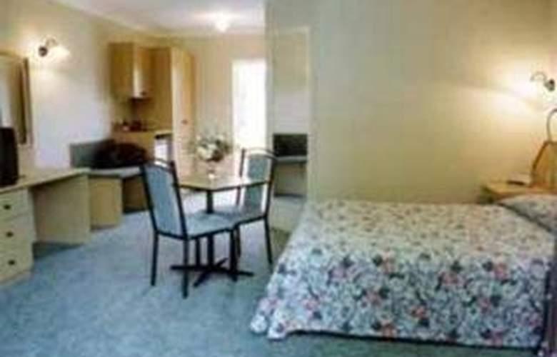 Comfort Inn Hallmark at Tamworth - Room - 2