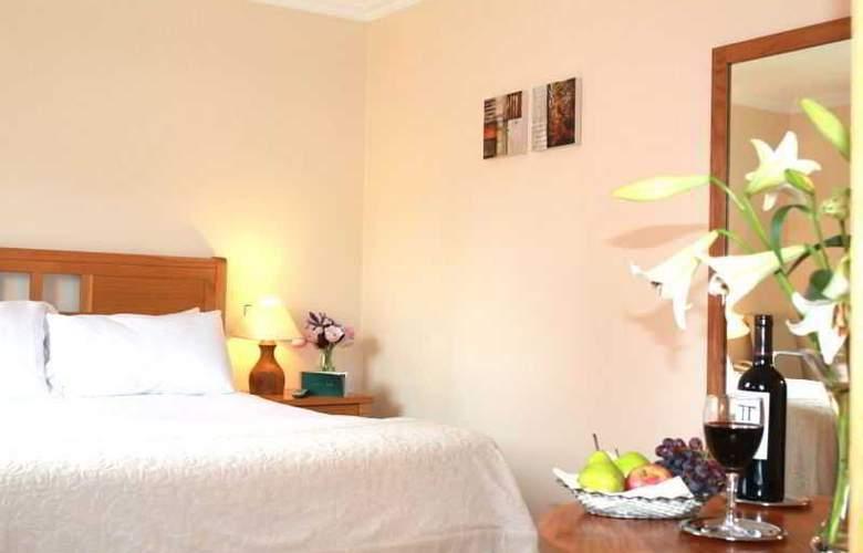Glengarriff Park Hotel - Room - 11