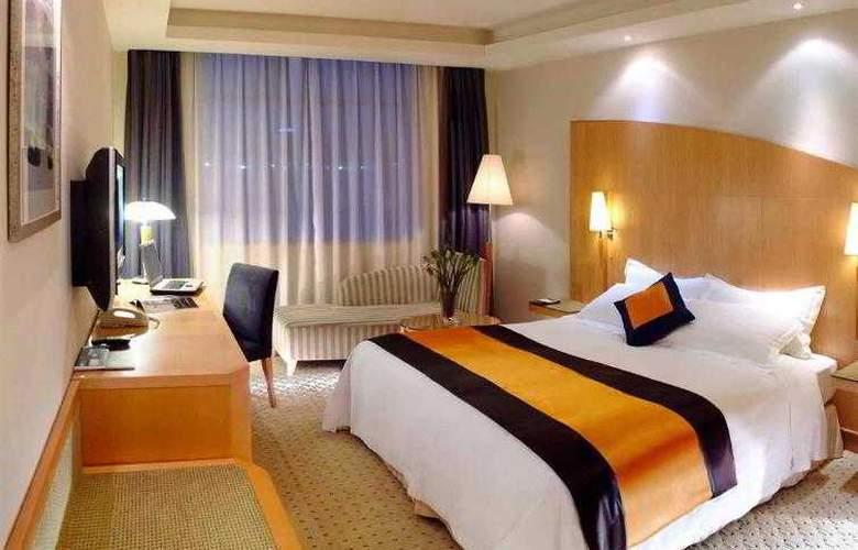 Novotel Xin Hua - Hotel - 25
