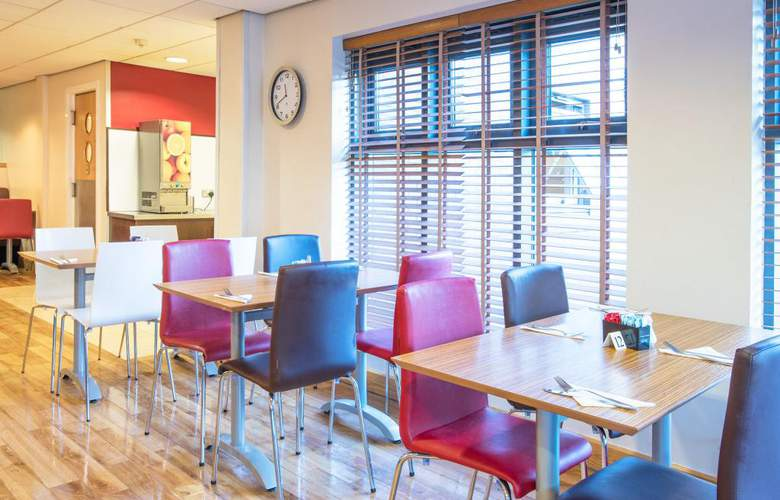 Travelodge Glasgow Airport - Restaurant - 3