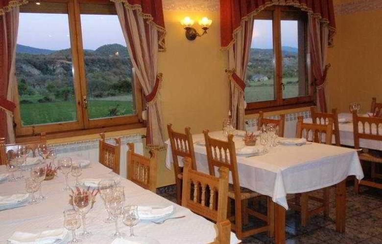 Turmo - Restaurant - 7
