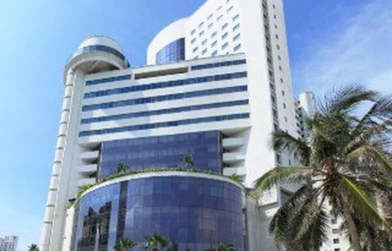 Almirante Cartagena - Hotel - 0
